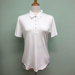 Adidas Golf Polo Shirt (PM190)